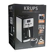 Krups Savoy 12 Cup Coffee Maker