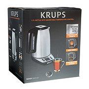 Krups Savoy Electronic Kettle