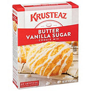 Krusteaz Butter Vanilla Sugar Cookie Mix
