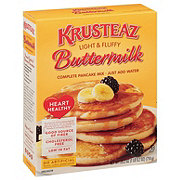 Krusteaz Buttermilk Complete Pancake Mix