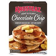 Krusteaz Chocolate Chip Complete Pancake Mix