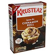 Krusteaz Cinnamon Roll Supreme Mix