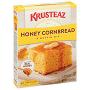 Krusteaz Honey Cornbread and Muffin Mix