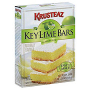 Krusteaz Key Lime Bars Supreme Mix
