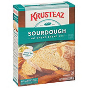 Krusteaz Supreme Classic Sourdough Bread Mix