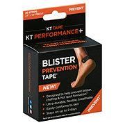 KT Tape Blister Prevention Tape, Black