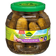 Kuhne Garlic Barrel Pickles