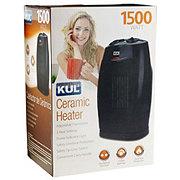 Kul 1500 Watt Ceramic Heater