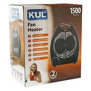 Kul Black Heater