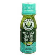 Kuli Kuli Moringa Green Energy Shots Coconut Lime