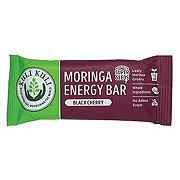 Kuli Kuli Moringa Superfood Black Cherry Bar