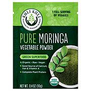 Kuli Kuli Pure Moringa Vegetable Powder