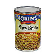 Kuner's Navy Beans