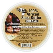 Kuza 100% African Shea Butter, Creamy
