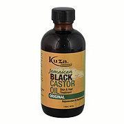 Kuza Jamaican Black Castor Oil Original