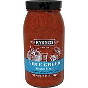 Kyknos True Greek Tomato & Ouzo Pasta Sauce
