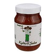 Kylito's Original Salsa