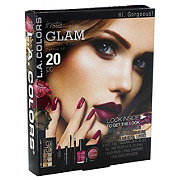 L.A. Colors Insta Glam Beauty Book Hi Gorgeous