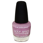 L.A. Colors Wisteria Color Craze Nail Polish