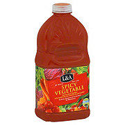 L&A Spicy Vegetable Juice