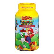L'il Critters Super Mario Power Ups Complete Multivitamin