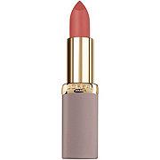 L'Oréal Paris Colour Riche Ultra Matte Highly Pigmented Nude Lipstick, Passionate Pink