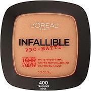 L'Oréal Paris Infallible Pro-Matte Powder, True Beige