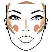 L'Oréal Paris True Match Lumi Glow Nude Highlighter Palette, Sunkissed