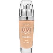 L'Oréal Paris True Match Lumi Healthy Luminous Makeup, N4 Buff Beige