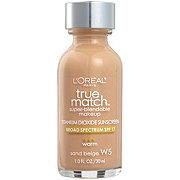 L'Oréal Paris True Match Super-Blendable Foundation, Sand Beige