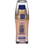 L'Oréal Paris Visible Lift Serum Absolute Foundation, Creamy Natural