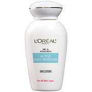 L'Oreal Paris Active Daily Moisture Lotion