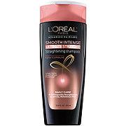 L'Oreal Paris Advanced Hair Care Ultimate Straight Shampoo