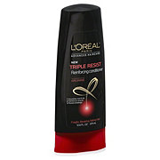 L'Oreal Paris Advanced Haircare Triple Resist Reinforcing Conditioner