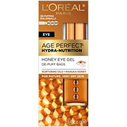 L'Oreal Paris Age Perfect Hydra Nutrition Honey Eye Gel