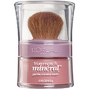 L'Oreal Paris Bare Naturale Pinched Pink Gentle Mineral Blush