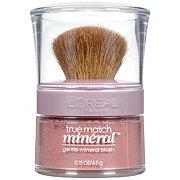 L'Oreal Paris Bare Naturale Soft Rose Gentle Mineral Blush