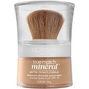 L'Oreal Paris Bare Naturale Sun Beige Gentle Mineral Makeup