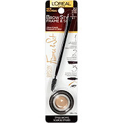L'Oreal Paris Brow Stylist Frame And Set Blonde