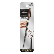 L'Oreal Paris BrowStylist Definer Pencil Light Brunette