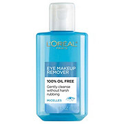 L'Oreal Paris Clean Artiste 100% Oil-Free Eye Makeup Remover