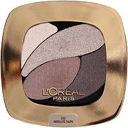 L'Oreal Paris Color Riche Eyeshadow Dual Effects Absolute Taupe
