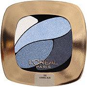 L'Oreal Paris Color Riche Eyeshadow Dual Effects Eternal Blue