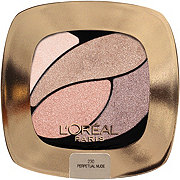 L'Oreal Paris Color Riche Eyeshadow Dual Effects Perpetual Nude