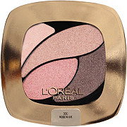 L'Oreal Paris Color Riche Eyeshadow Dual Effects Rose Nude
