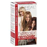 L Oreal Paris Colorist Secrets Haircolor Remover Shop Hair Color At H E B