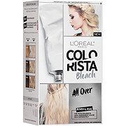 Loreal Paris Colorist Secrets Haircolor Remover Shop Hair Color