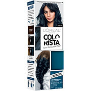 L'Oreal Paris Colorista Hair Color Semi Permanent Midnight Blue