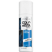 L'Oreal Paris Colorista Spray 1-Day Color, Blue