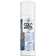 L'Oreal Paris Colorista Spray 1-Day Color, Pastel Blue